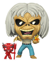 Load image into Gallery viewer, Funko Pop! Rocks: Iron Maiden (Set of 4)