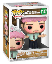 Load image into Gallery viewer, [PRE-ORDER] Funko Pop! TV: Parks & Recreation