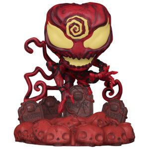 Funko Pop! Marvel - Absolute Carnage GitD PX Exclusive Deluxe