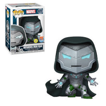 Load image into Gallery viewer, Funko Pop! Marvel - Infamous Iron-man GitD PX Exclusive