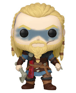 [PRE-ORDER] Funko Pop! Games: Assassin's Creed Valhalla - Eivor