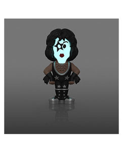 [PRE-ORDER]  Funko Pop! Vinyl Soda: KISS  - Starchild w/ chance of Chase