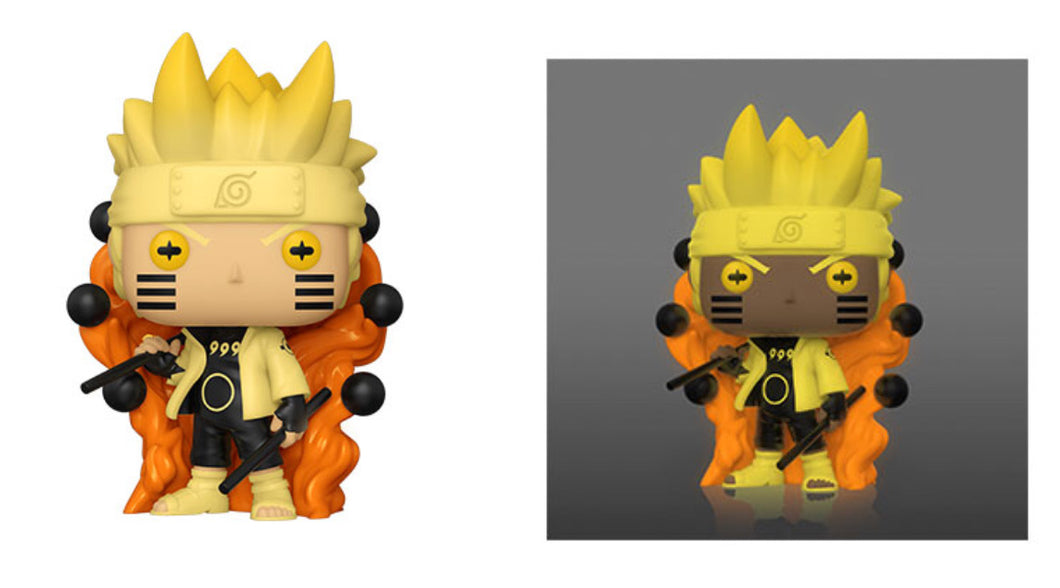 [PRE-ORDER] Funko Pop! Animation: Naruto 6 Path Sage(Glow) Speciality Series