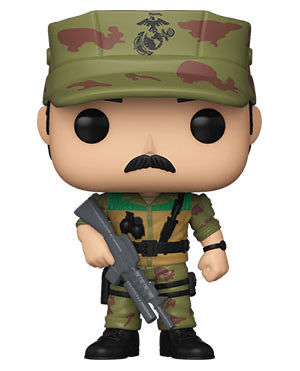 [PRE-ORDER] Funko Pop! Retro Toys: GI Joe (S2)