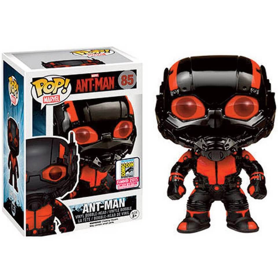 Funko Pop! Marvel: Ant-Man SDCC [Summer Convention]