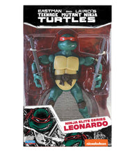 Load image into Gallery viewer, Playmates TMNT Elite Series Set of 4 Action Figures