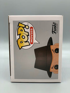 Autographed Freddy Krueger Pop with CoA