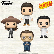 Load image into Gallery viewer, [PRE-ORDER] Funko Pop! TV: Seinfeld (Set 2)