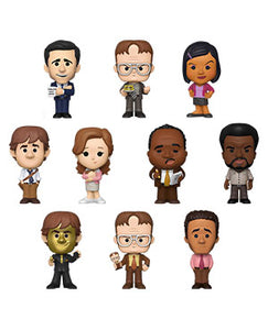 Funko Mystery Minis! TV - The Office