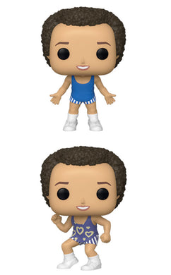[PRE-ORDER] Funko Pop! Icons: Richard Simmons