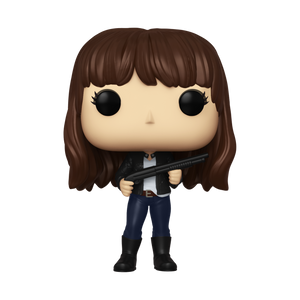 Funko Pop! Movies: Zombieland (Set of 5 w/ Chase)