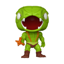 Load image into Gallery viewer, [PRE-ORDER] Funko Pop! Animation: MOTU (Masters of the Universe) S7