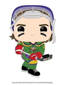 [PRE-ORDER] Funko Pop! Disney: Mighty Ducks - Fulton Reed