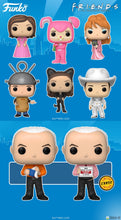 Load image into Gallery viewer, [PRE-ORDER] Funko Pop! TV: Friends (Series 3)