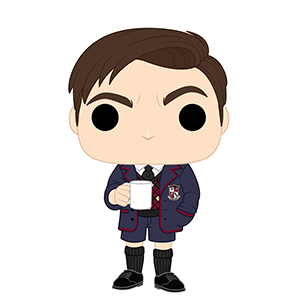 Funko Pop! TV: The Umbrella Academy - Number Five