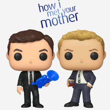 Load image into Gallery viewer, [PRE-ORDER] Funko Pop! TV: How I Met Your Mother