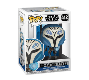 Funko Pop! Star Wars: Bo-Katan Kryze
