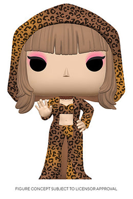 Funko Pop! Rocks: Shania Twain