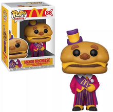 Load image into Gallery viewer, Funko Pop! Ad Icons: McDonald's