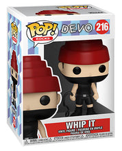 Load image into Gallery viewer, [PRE-ORDER] Funko Pop! Rocks: Devo