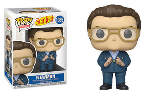 [PRE-ORDER] Funko Pop! TV: Seinfeld (Set 2)