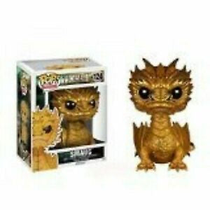 Funko Pop! Movies: The Hobbit - Smaug (Hot Topic Exclusive) (6 in)