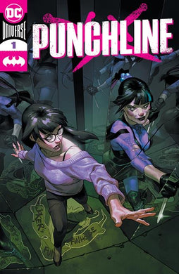 DC Comics - Punchline Special #1 (One Shot)