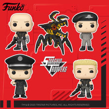 Load image into Gallery viewer, Funko Pop! Movies: Starship Troopers