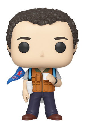 [PRE-ORDER] Funko Pop! Movies: The Waterboy - Bobby Boucher