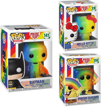 Load image into Gallery viewer, Funko Pop! Pride 2020: Set of 3