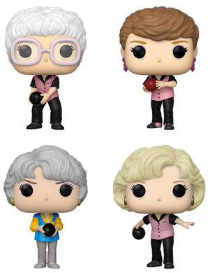 [PRE-ORDER] Funko Pop! TV: Golden Girls (Bowling Uniform)