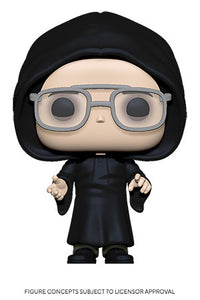 Funko Pop! TV: The Office S2 - Dwight as Dark Lord (Speciality Series)