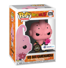 Load image into Gallery viewer, [PRE-ORDER] Dragonball Z Buu Signed Funko Pop by Josh Martin