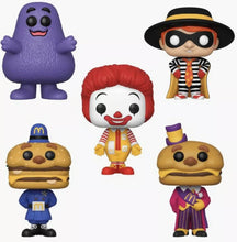 Load image into Gallery viewer, [PRE-ORDER] Funko Pop! Ad Icons: McDonald's