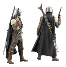 Load image into Gallery viewer, STAR WARS MANDALORIAN ARTFX+ STATUE EST REL DATE 02/26/2020