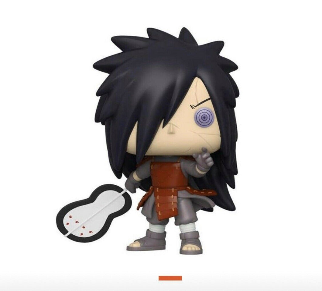 [PRE-ORDER] Funko Pop! Animation: Naruto Madara Reanimating Exclusive