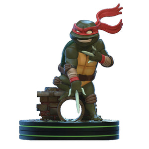 [PRE-ORDER] TMNT NINJA TURTLE SET OF 4 Q-FIG DIORAMA FIGURE