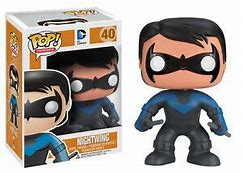 Funko Pop! Heroes: Nightwing