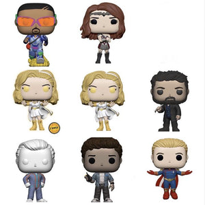[PRE-ORDER] Funko Pop! TV: The Boys