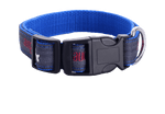 Jean Collar for Dogs - 4 Colors