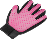 Brush Glove for Pet Cleaning
