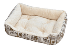 Soft Modern Dog Bed - 4 Colors