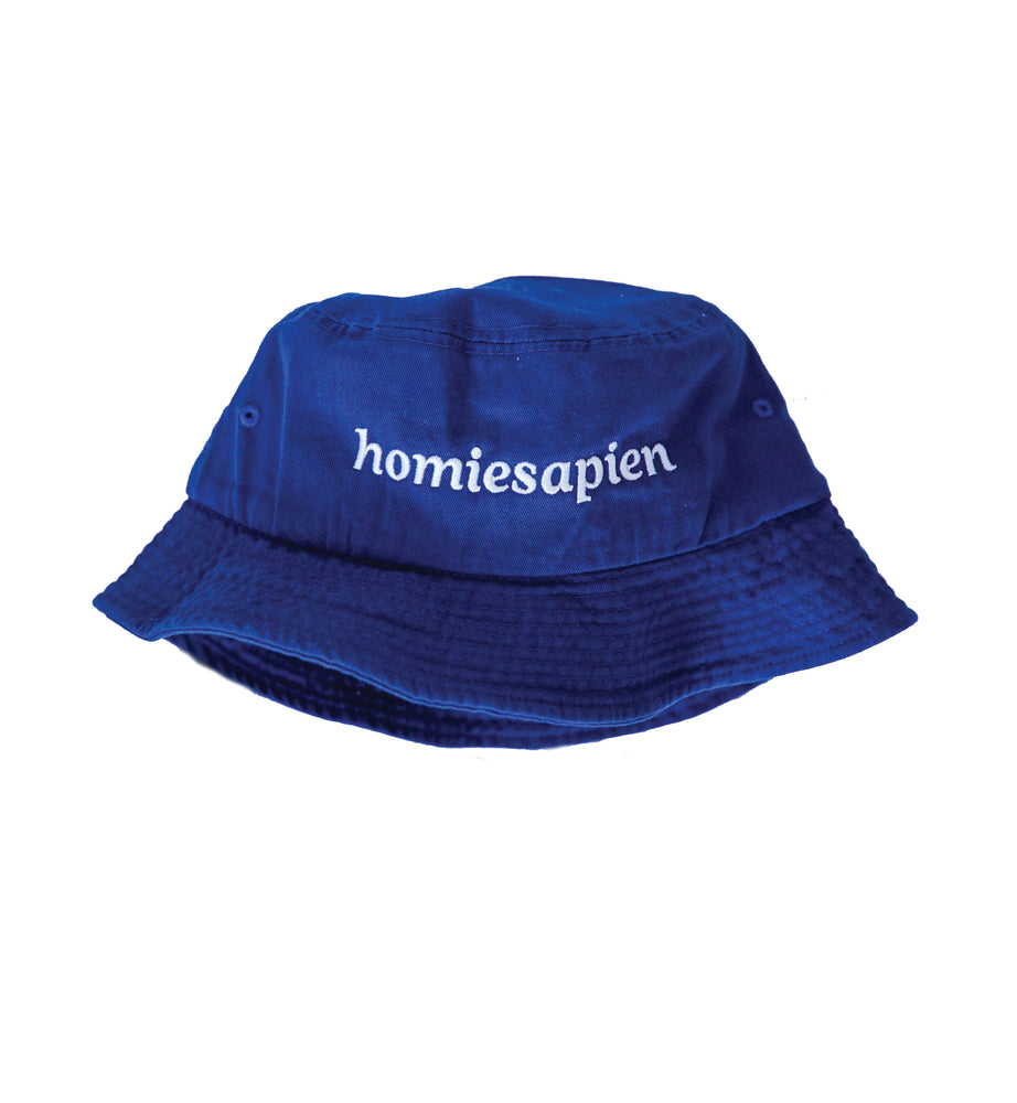 Load image into Gallery viewer, Homiesapien Bucket Hat