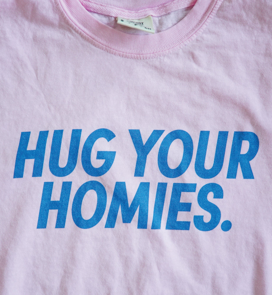 Load image into Gallery viewer, Hug Your Homies Shirt