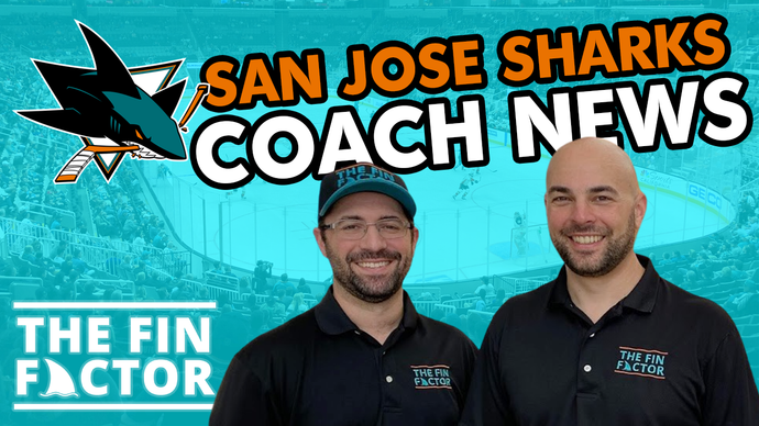 Episode 90: San Jose Sharks make Bob Boughner Coach