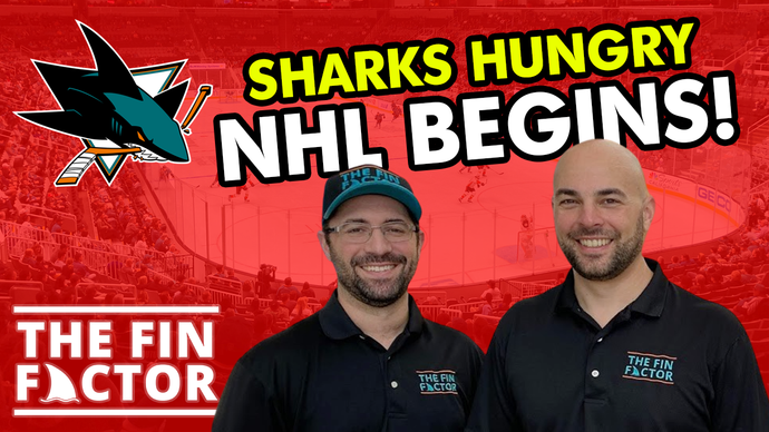 Episode 97: Sharks Roster Set, Kane Bankruptcy, 2021 Predictions