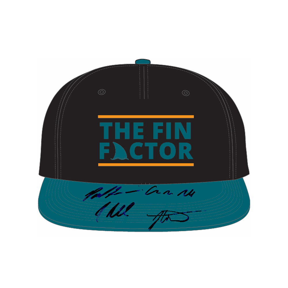 e16d71b3ece 👨Sugar Daddy Snapback Hat – The Fin Factor