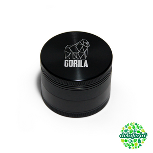 "Grinder Gorila ""Space"" Aeroespacial 63mm diametro"