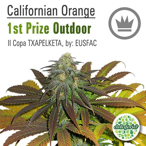 California Orange