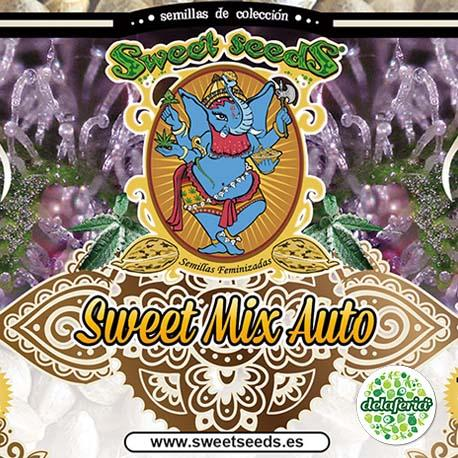 Sweet Mix Auto 10 semillas